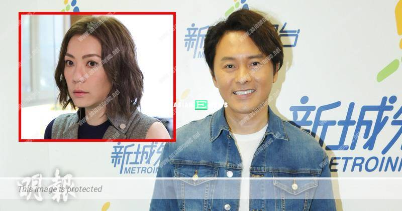 Kristal Tin's new drama is boycotted? Raymond Cho says he will do his part well