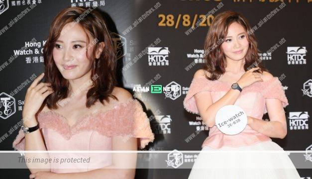 Travel together with Matthew Ho only? Rebecca Zhu said she was busy working
