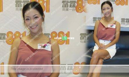 Stephanie Ho improves her culinary skills; Fred Cheng gains weight