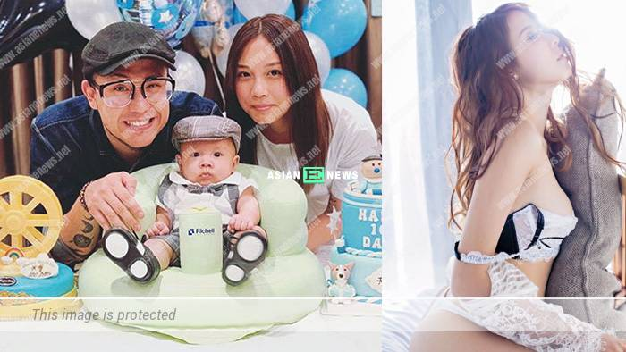 Steven Cheung's ex-girlfriend exposed he had high sex drive