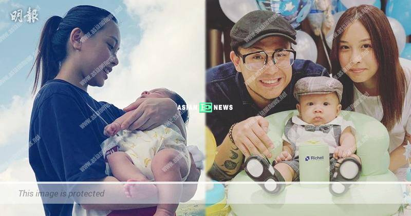 Steven Cheung's fiancee, Man Man is declaring her authority?