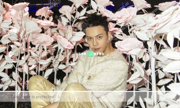 Hong Kong Protests: William Chan shows his concern for his Chinese fans