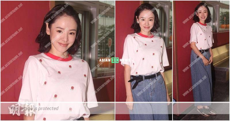 "Zoie Tam played a ""third party""; She was not worried about the negative reactions"
