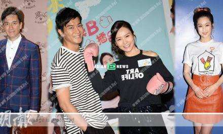 Who Wants a Baby 2 drama: Chris Lai is implicated because of Ali Lee's issue