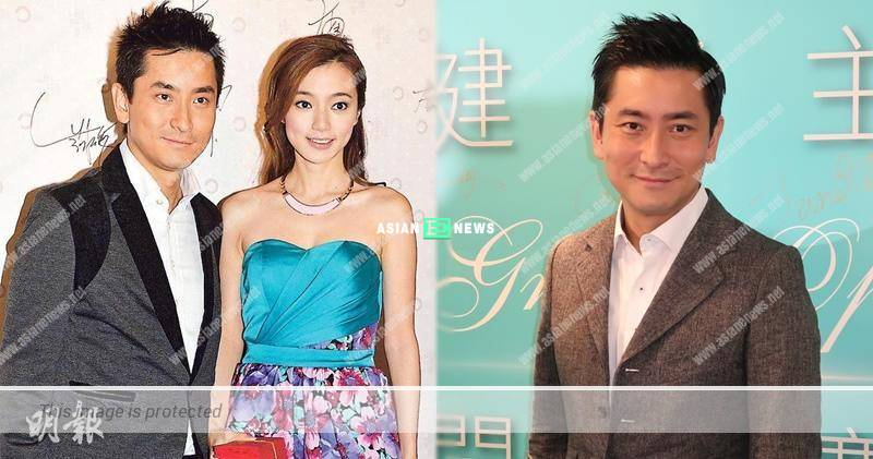 Ricky Fan and Charmaine Li are married for 8 years and plan for a baby