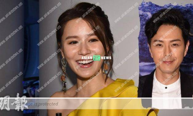 Priscilla Wong felt heart pain when Edwin Siu reduced 20 pound for the new drama