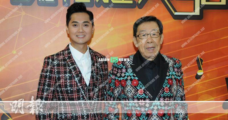 Fred Cheng agreed the audiences made the atmosphere lively in the show
