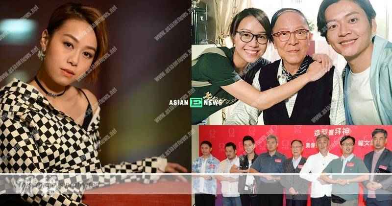 Finding Her Voice drama: The film producer managed to contact Jacqueline Wong