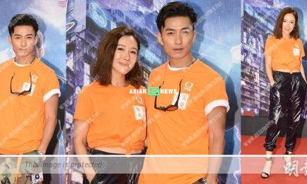 Zoie Tam exposed Luk Wing Kuen reported all intimate scenes to his wife