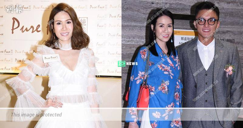 Lisa Chong lamented she was not as thin as other girls