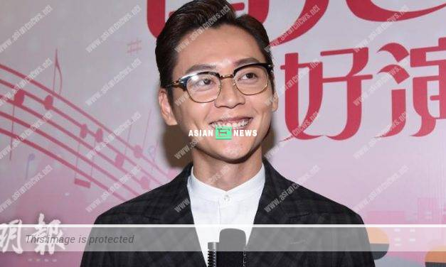 Finding Her Voice drama is airing; Owen Cheung feels shocked
