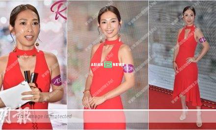 Sarah Song is planning for another baby again