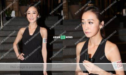 Scarlett Wong revealed Jacqueline Wong's mood is unstable and remains in overseas