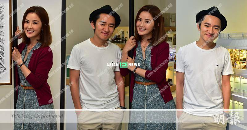 """Just 1 Day film: Wong Cho Lam is ordered to """"date"""" Charlene Choi"""