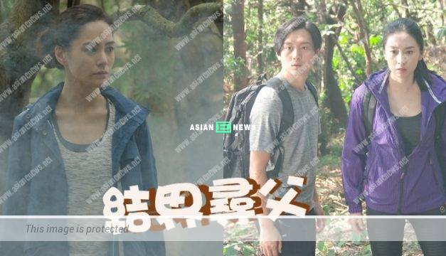 Gillian Chung's new film is nominated in Hong Kong Asian Film Festival