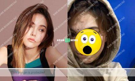 Hannah Quinlivan shows her natural beauty which frightens the netizens