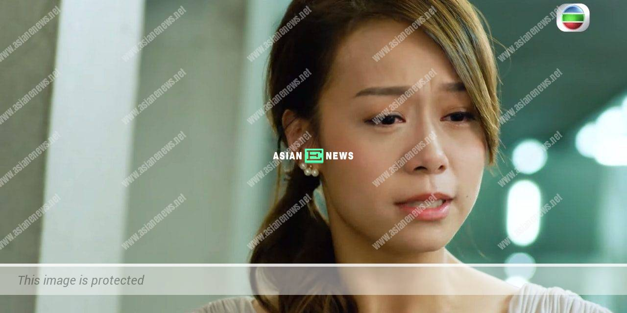 Finding Her Voice drama: Jacqueline Wong asked for a new chance