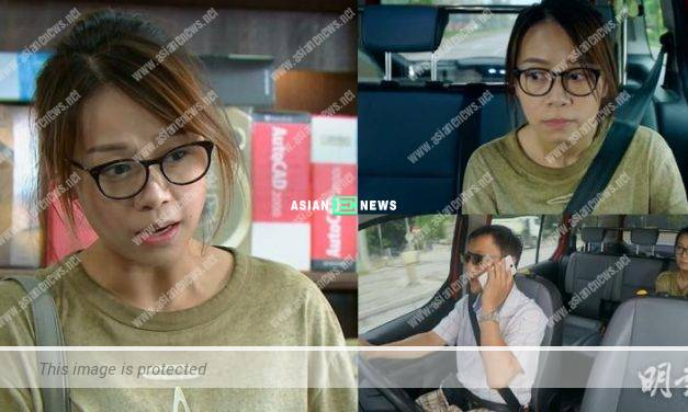 "Finding Her Voice drama: Jacqueline Wong took a cab which reminded of ""On Sum"" scandal"