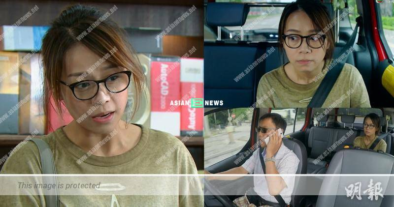 """Finding Her Voice drama: Jacqueline Wong took a cab which reminded of """"On Sum"""" scandal"""