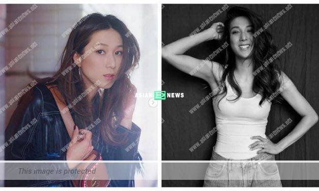 Facing a problem? Linda Chung said there is nothing impossible in this world
