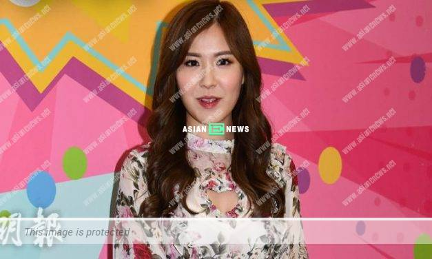 Moon Lau revealed one of her suitors cheated her feeling