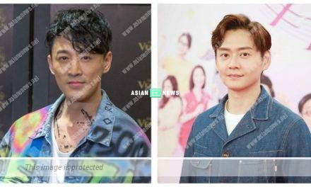 Owen Cheung praises Raymond Lam is a charming actor