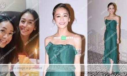 Scarlett Wong denied Jacqueline Wong becoming a property agent