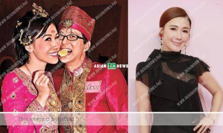 Selena Lee revealed the reason behind the separation with Patrick Tang