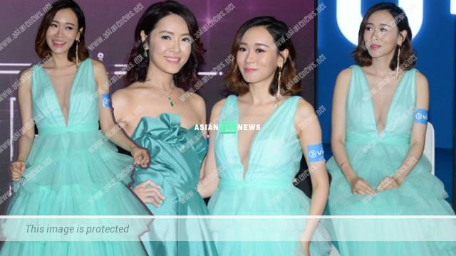 Pregnant Shirley Yeung talked about her flash marriage