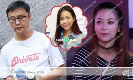 Finding Her Voice drama: Stephanie Ho praised Joe Tay had good acting skills