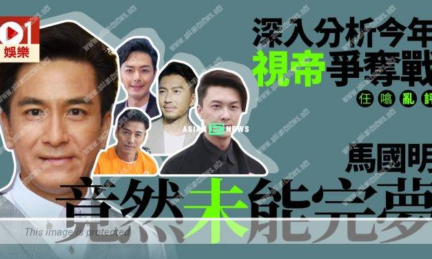 Who will become TV King in 2019? The timing and luck are important elements