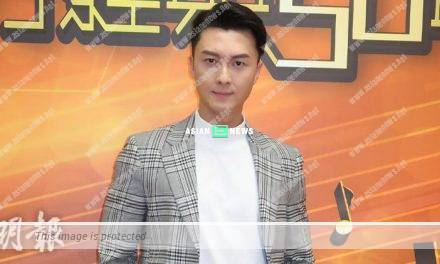 Vincent Wong is preparing new songs and releasing an album
