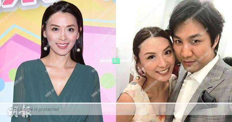 Is Alice Chan waiting for the marriage proposal from her boyfriend?