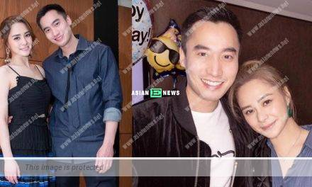Gillian Chung revealed her husband loved to argue with her