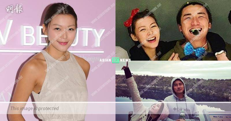 Inez Leong took it easy when Priscilla Wong criticised Tony Hung