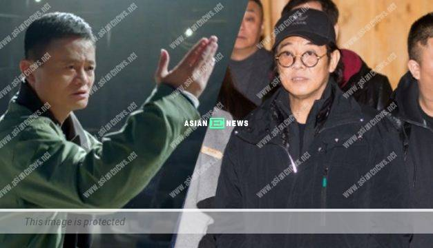 Jet Li promotes taiji in his hometown, Shenyang