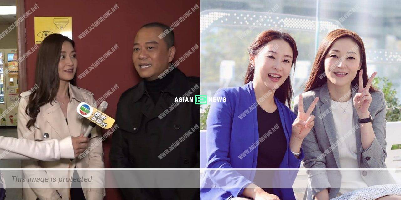 Bobby Au Yeung exposed many TVB staff wanted to see Joey Meng at the drama set