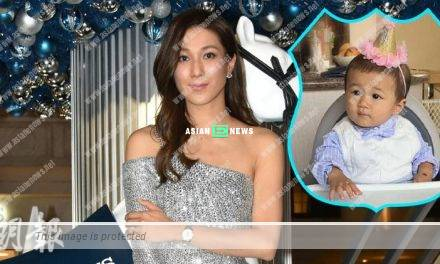 Linda Chung pointed her son, Jared was manly when he refused to say hello