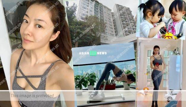 39-year-old Lynn Hung is trying for a baby son