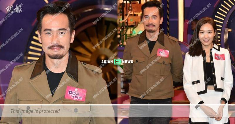Moses Chan's coffee business is affected because of the poor economy