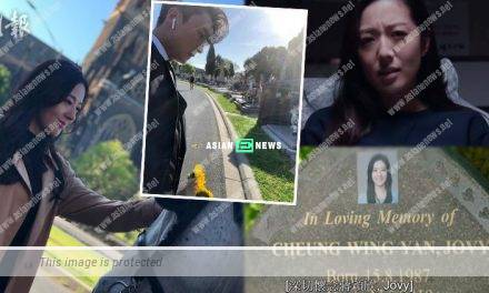 The Man Who Kills Troubles drama: Natalie Tong is clueless about her death