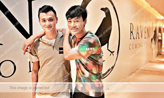 "Raymond Lam's younger brother, Rocky plans to set up his ""nightclub empire"""