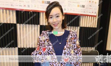 Shirley Yeung plans to give birth in Hong Kong