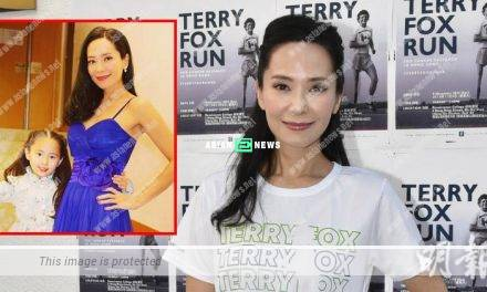 Sonija Kwok will make on-screen appearance again depending on the script