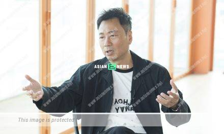 Wayne Lai revealed a simple method to see if an actor had good acting skills