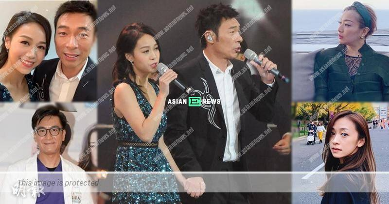 Google Search: Jacqueline Wong and Andy Hui took the top 2 positions based on Hong Kong Celebrities