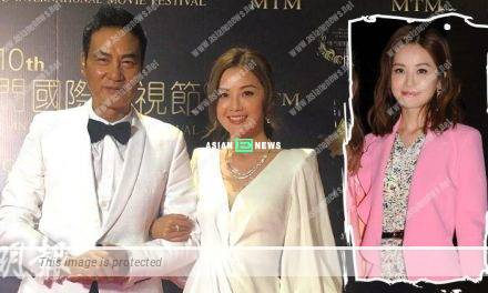 Charlene Choi took Chinese medicine to improve her immune system