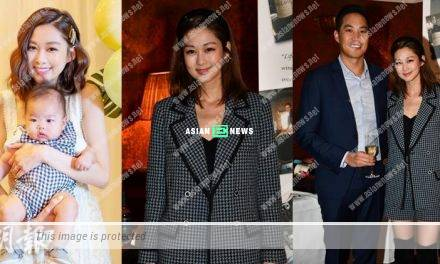 Eliza Sam had plans for second baby; She avoided talking about the luxurious mansion