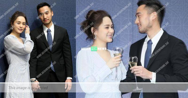 Gillian Chung's husband opened a beauty clinic; He hoped to have 3 children