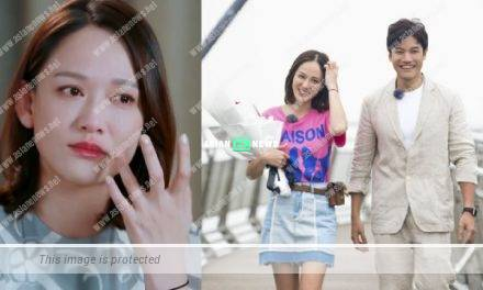 Joe Chen's boyfriend liked hot girls photos; Her fans rejected to give their blessings